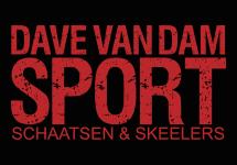 Dave van Dam sponsor SC Gouda