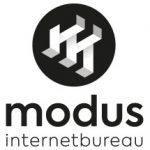 Sponsor Modus internetbureau SC Gouda