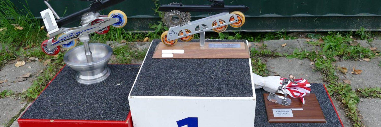 SC Gouda prijzen trofee